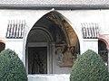 Bressanone - chiostro del duomo (43).JPG