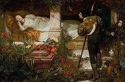 Brewtnall - Sleeping Beauty