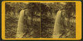 Bridal veil, near St. Anthony Falls, by E. & H.T. Anthony (Firm).png