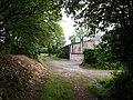 Bridleway at Greenacres Farm - geograph.org.uk - 468947.jpg