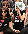 Brighton Pride Parade 2009 Rainwear (3779571728).jpg