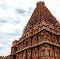 Brihadeeswara Temple -Thanjavur-Tamil Nadu -DSC 0003.jpg