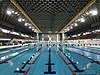 Brisbane Aquatic Centre, Brisbane indoor pool.jpg