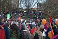 Bristol public sector pensions rally in November 2011 5.jpg