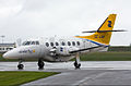 British Aerospace BAe-3201 Jetstream 32EP SE-LNV Direktflyg @ OSD (3614240131).jpg