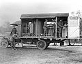 British Army; Water Chlorination lorry. Wellcome L0027068.jpg