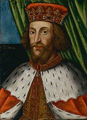 Giovanni d'Inghilterra