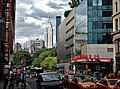 Broadway with Empire State Building and Regal Cinemas Union Square 14 - panoramio.jpg