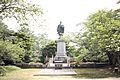 Bronze statue of Rennyo Syonin.jpg