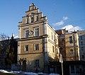 Brothers Hospitallers Monastery (Lviv).jpg