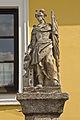 Brunnen hl. Florian in Neukirchen - Detail.jpg