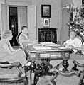 Bruno Pontecorvo and Enrico Fermi 1950s.jpg