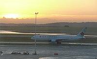 C-GHLT - B763 - Air Canada Rouge