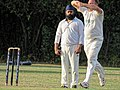 Buckhurst Hill CC v Dodgers CC at Buckhurst Hill, Essex, England 98.jpg