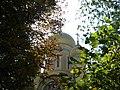 Bucuresti, Romania. BISERICA RUSA-Biserica Sf. Nicolae (B-II-m-A-18814) (turla aurita).jpg