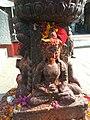 Buddha statue at Maitidevi.jpg