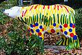 Buddybär am Hohenzollerndamm 20141110 23.jpg