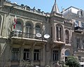 Building if Iranian embassy in Baku.jpg