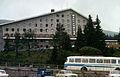 Bulgarien um 1970 Hotel Schtastliwetza bei Aleko im Witoscha 1.jpg