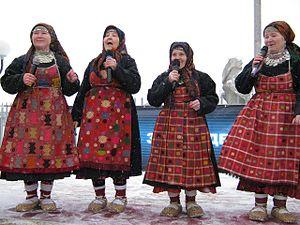 Buranovskiye Babushki - Image: Buranovskiye Babushki 2011 12
