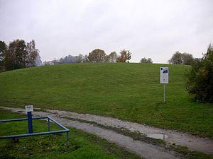 Burgwall Möllenhagen