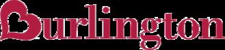 Burlington (department store) - Image: Burlington Stores logo