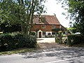 Burstow Lodge Cottage, Rookery Hill, Surrey - geograph.org.uk - 212769.jpg