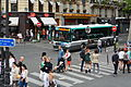 Bus 54, boulevard de Clichy, Paris 24 August 2013.jpg