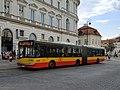 Bus in Warsaw, Solaris Urbino 18 n°8344.jpg