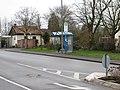 Bushaltestelle Am Anger, 1, Mühlheim (Main), Landkreis Offenbach.jpg