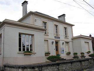 Buthiers, Seine-et-Marne Commune in Île-de-France, France