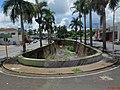 Córrego do Ribeirãozinho em Taquaritinga, próximo do terminal rodoviário. - panoramio.jpg