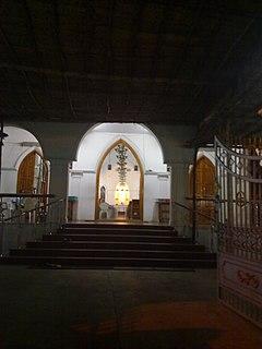 CSI Immanuel Church Church in Salem, India