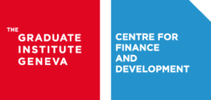 Centre for Finance and Development - Centre for Finance and Development Logo