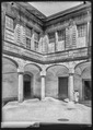 CH-NB - Aubonne, Château, Arcade, vue partielle - Collection Max van Berchem - EAD-7192.tif