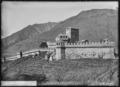 CH-NB - Bellinzona, Castello di Montebello, vue d'ensemble - Collection Max van Berchem - EAD-7111.tif