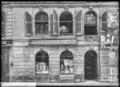 CH-NB - Genève, Maison Soret, Façade, vue partielle - Collection Max van Berchem - EAD-8696.tif