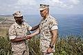 CMC and SMMC at Iwo Jima 150321-M-SA716-398.jpg