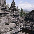 COLLECTIE TROPENMUSEUM De Candi Lara Jonggrang oftewel het Prambanan tempelcomplex TMnr 20026919.jpg