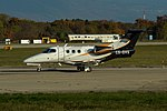 CS-DVS Embraer EMB-500 Phenom 100 E50P - Mindest Holding (30738175742).jpg