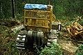 CSIRO ScienceImage 1566 Logging machinery.jpg