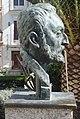 Cabeza de Miguel de Unamuno - Jódar (Jaén). 01.jpg