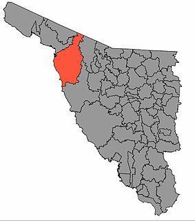 Caborca Municipality Municipality in Sonora, Mexico