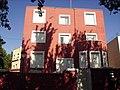 Calle Sierra 6, Moncloa, Madrid - panoramio.jpg