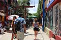 Callejon de Hamel. Centro Habana, La Habana, Cuba. Agosto de 2016 06.jpg