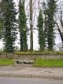 Calvaire, Lamotte-Buleux (Somme) France.JPG