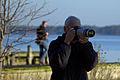 Cameras at Croaker Landing (6789933145).jpg