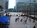Canada Square, London E14 - geograph.org.uk - 1156154.jpg