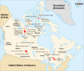 Canada kimberlite locations.png