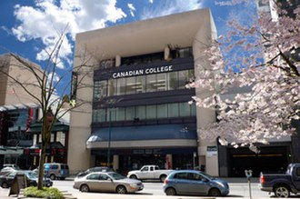Canadian College - Image: Canadiancollege